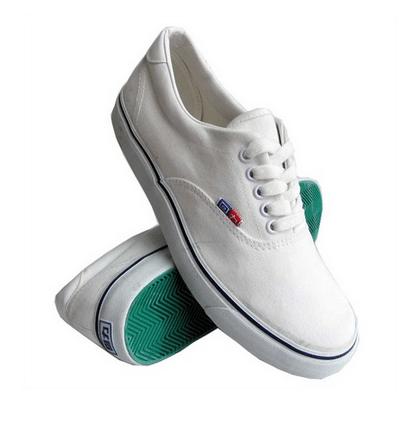 件伤脑筋的事,皮鞋在大众场合穿着还可以,但是一回到家里就显得有图片