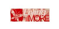 LIVING MORE-LIVING MORE