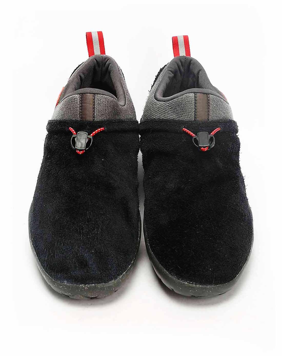 耐克nike-男子黑色复古鞋454342-060