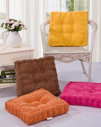 玉米皮编织枕头图解及方法