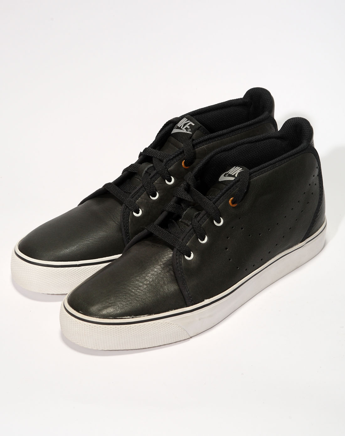 耐克nike-男子黑色复古鞋429774-001