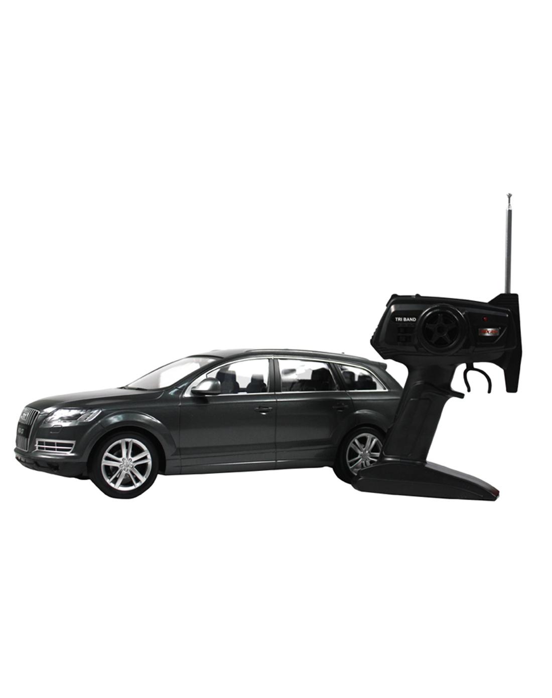 遥控仿真汽车模型 1:14奥迪q7