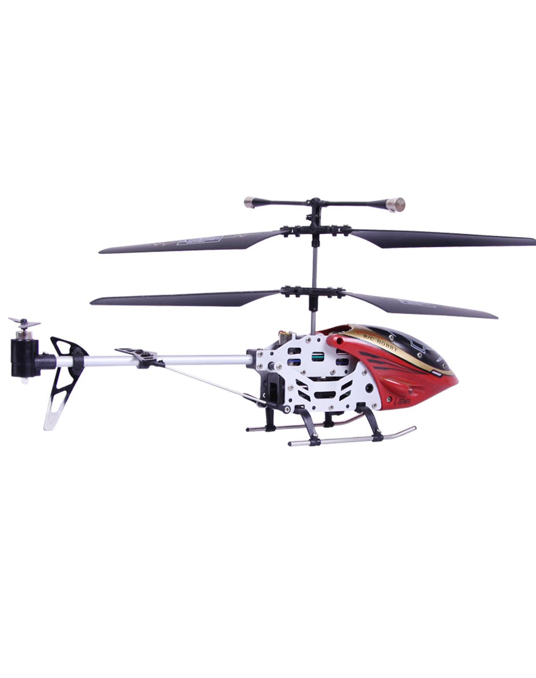 钢铁侠遥控飞机 直升机 三通带陀螺仪