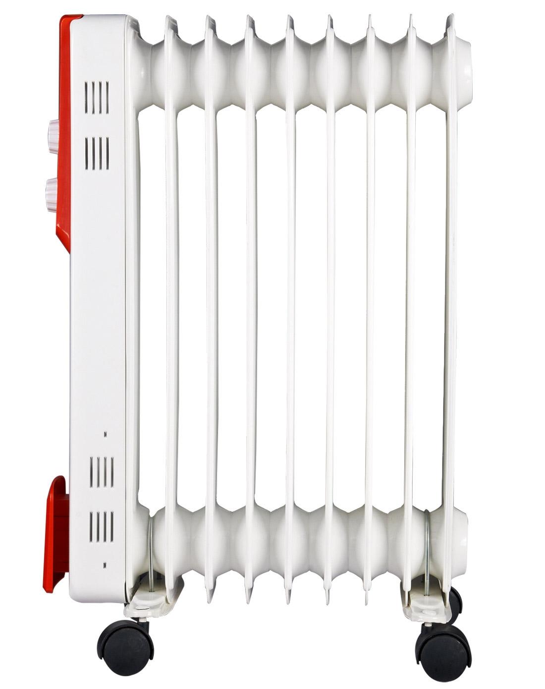 电热油汀取暖器家用电暖器9片