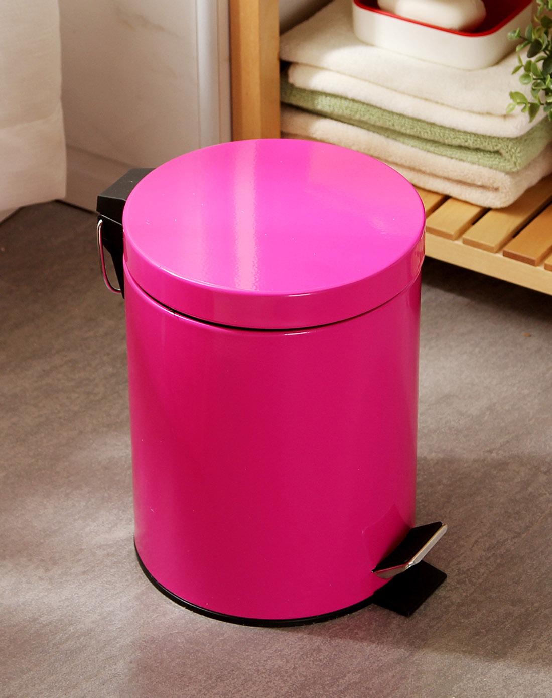 圆形垃圾桶100413