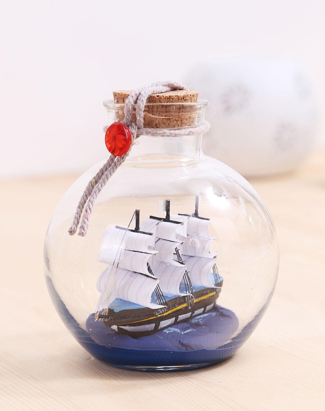 瓶中船玻璃瓶