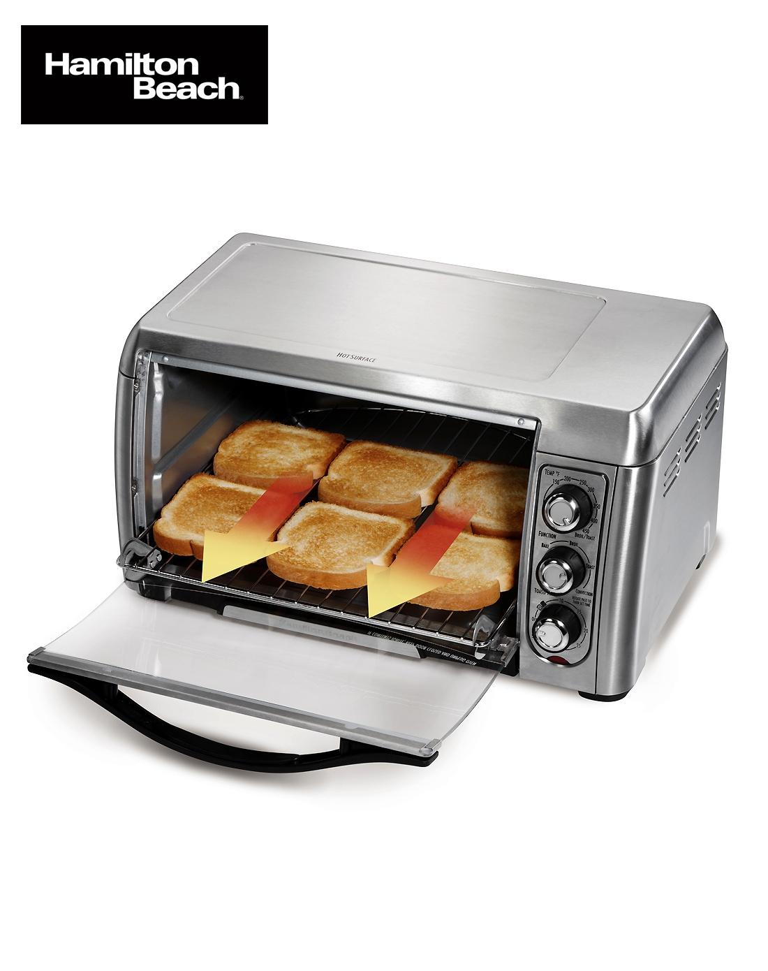 电烤箱烤面包吐司o5