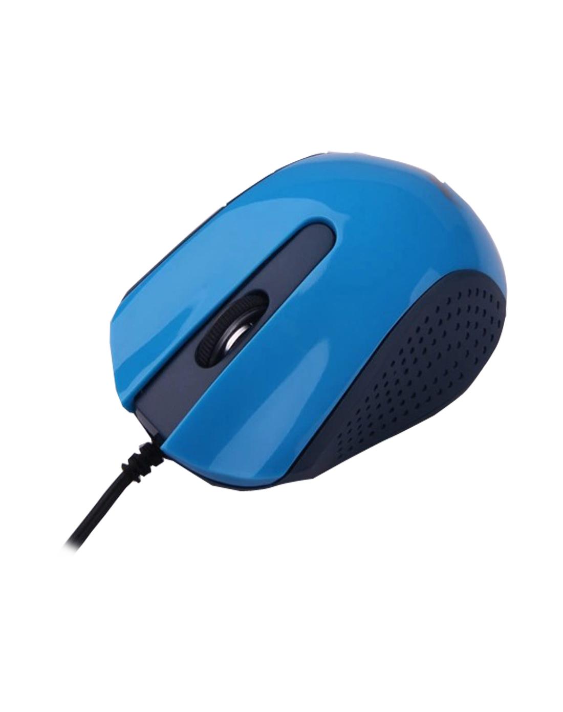华硕asus笔记本电脑专场华硕有线鼠标ae-01/蓝色