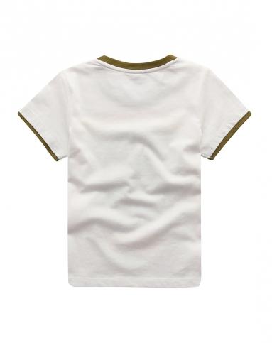 白t恤改造1000个创意