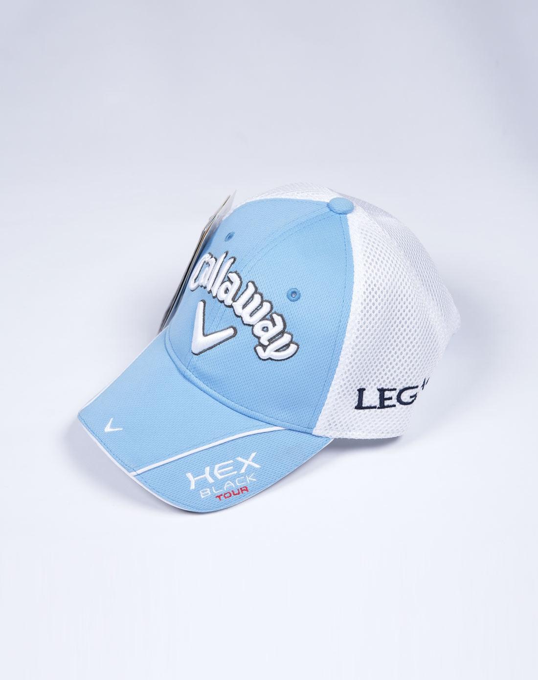 callaway男女男士蓝色帽子242mlg984607110