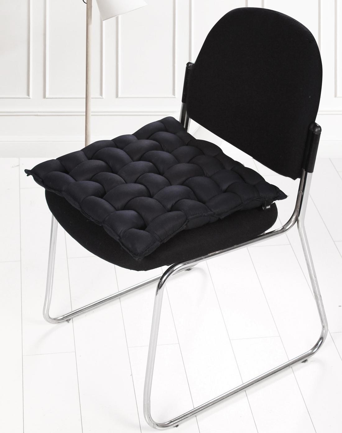 编织椅子靠垫教程全集