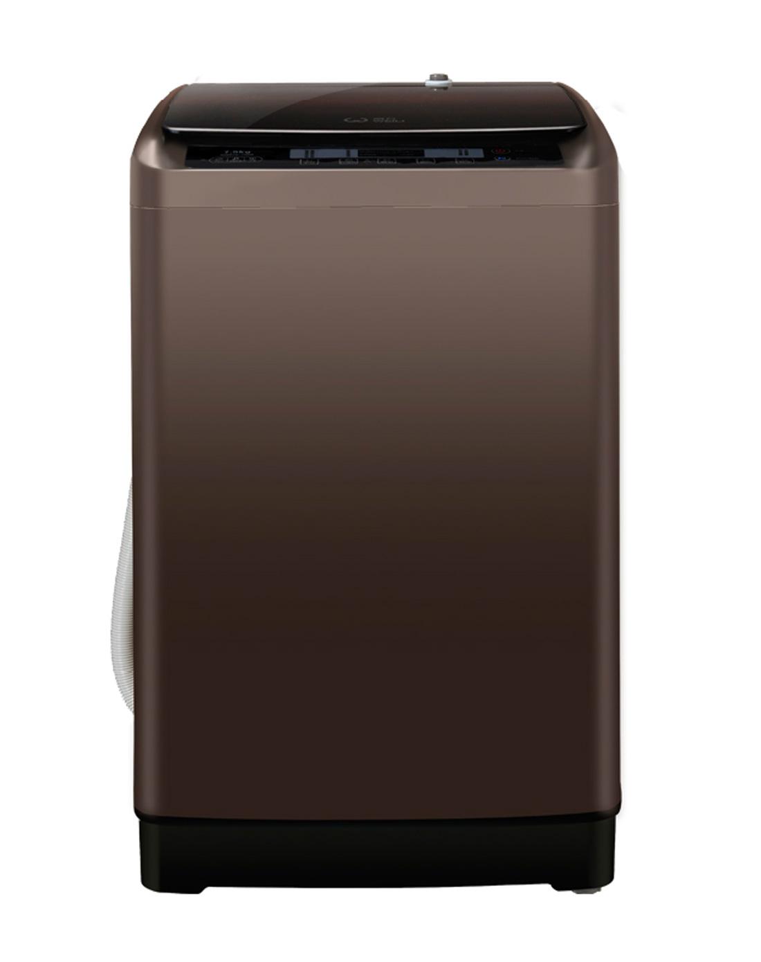 威力7.5kg双桶洗衣机电路图