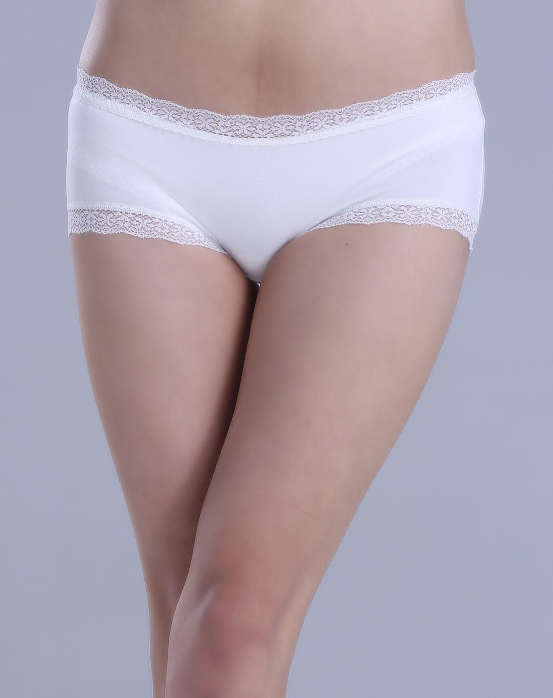 白白色潮吹影院_女款米白色内裤