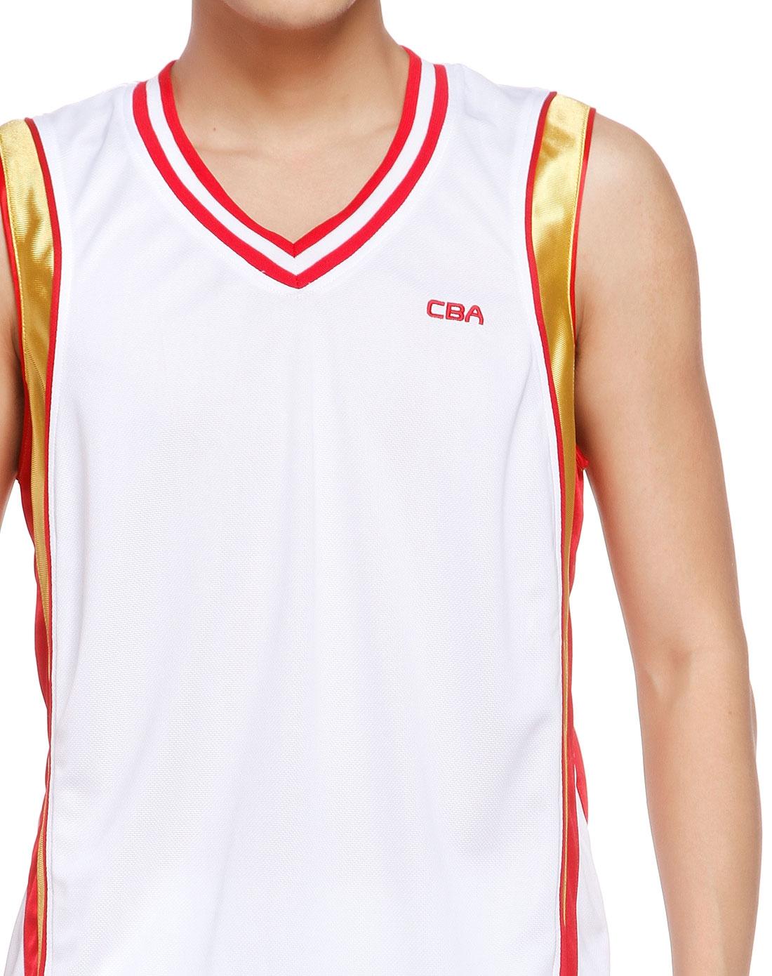 篮球服-篮球背心