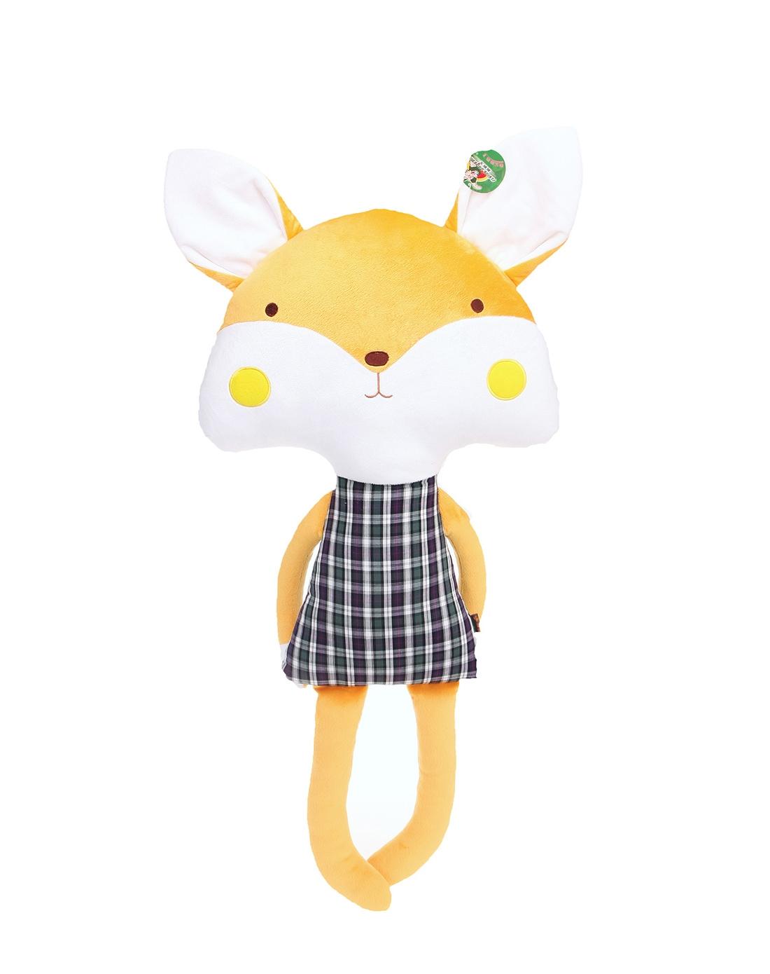 飘飘龙毛绒玩具专场可爱娃娃创意狐狸玩偶公仔112