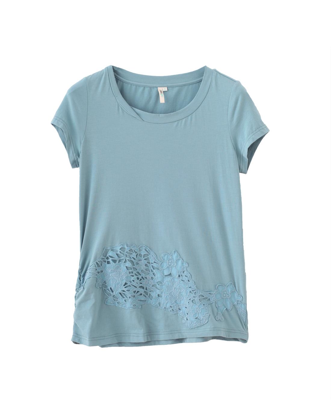 衣服印花图案像豆字