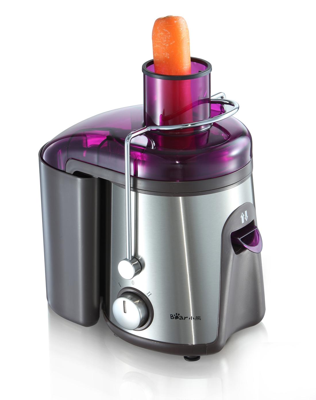 家用多功能不锈钢榨汁机