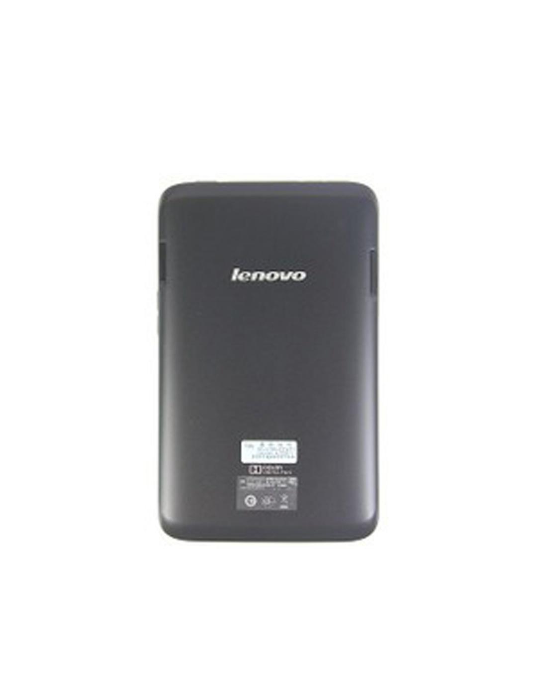 联想a3300 16g平板电脑黑色