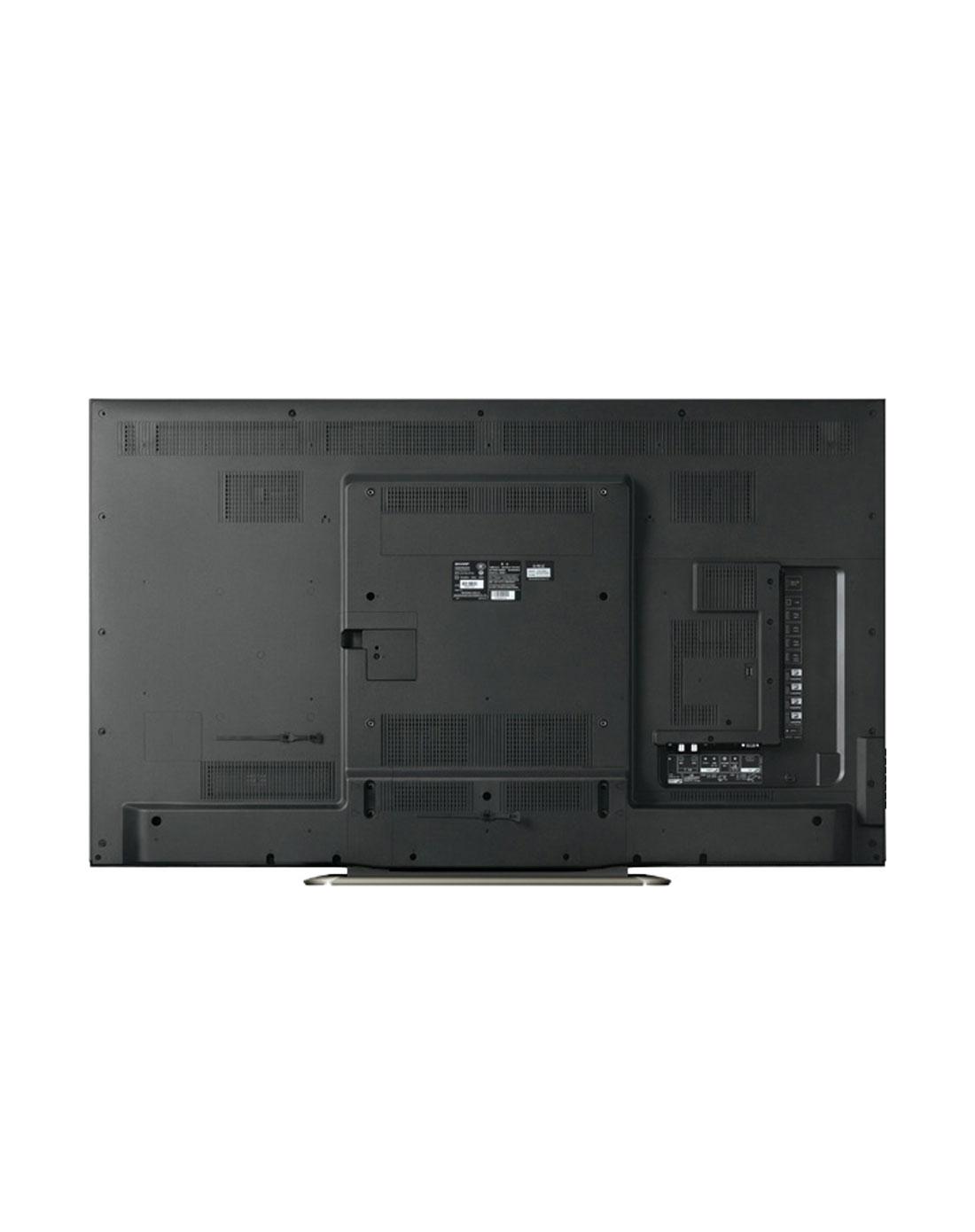 夏普52寸3d智能wifi led液晶电视,52lx750a安卓4.0全高清