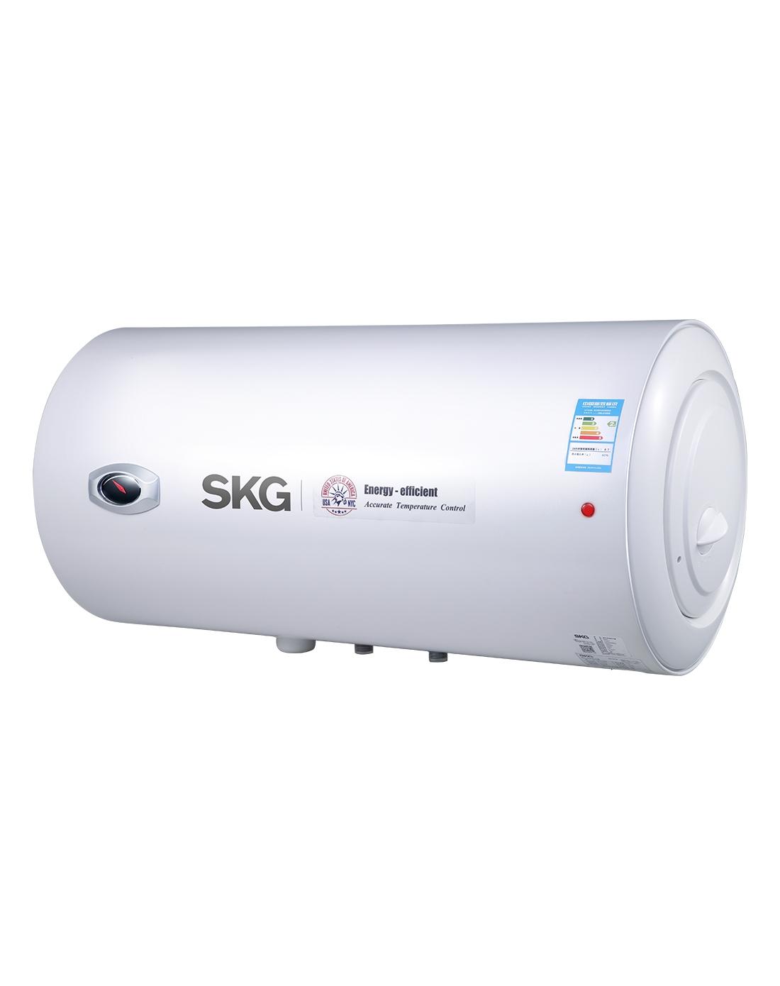 60升电热水器 免费安装 送花洒混水阀