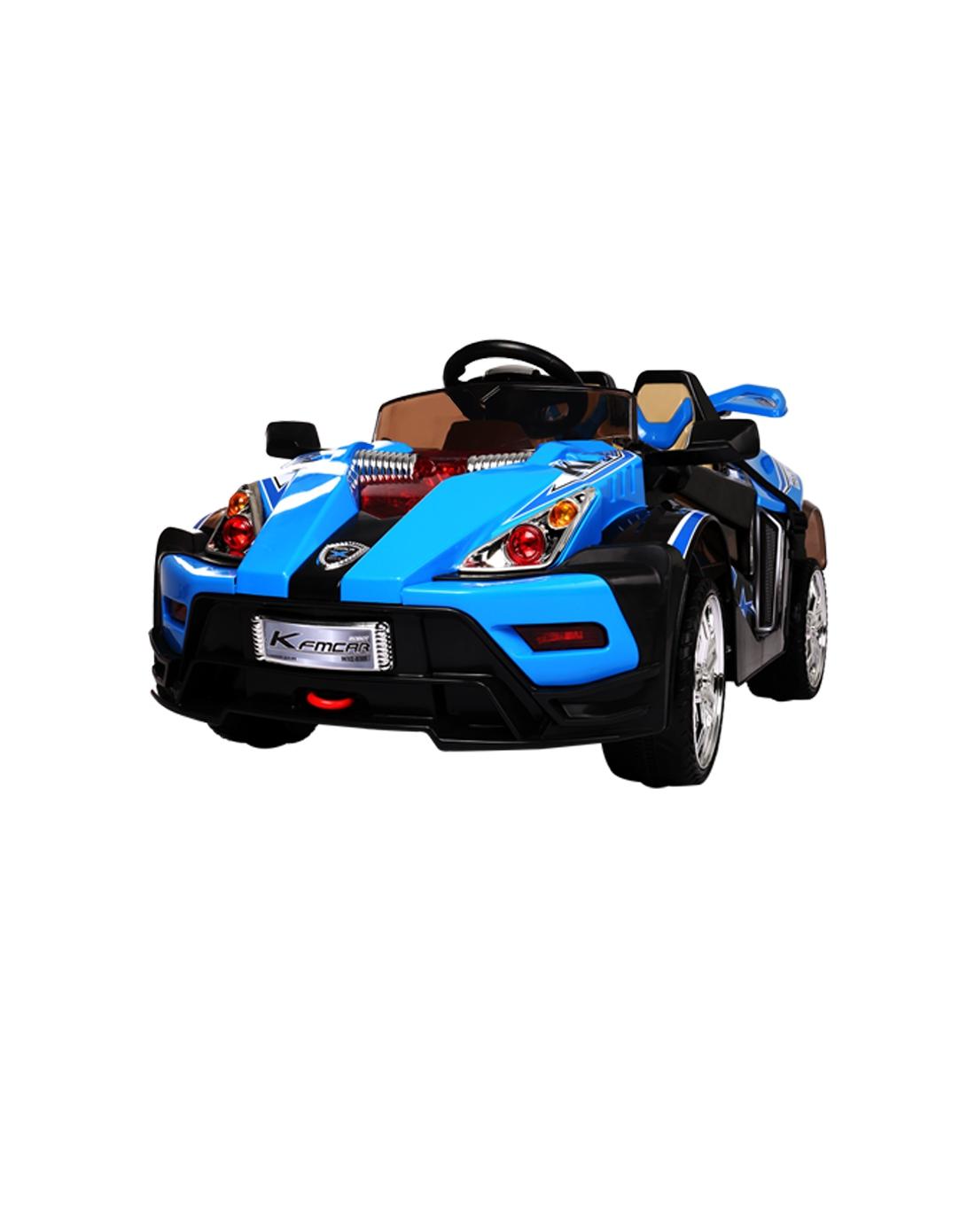 文熙尔ktm-x-bow儿童电动车 (单电单驱)