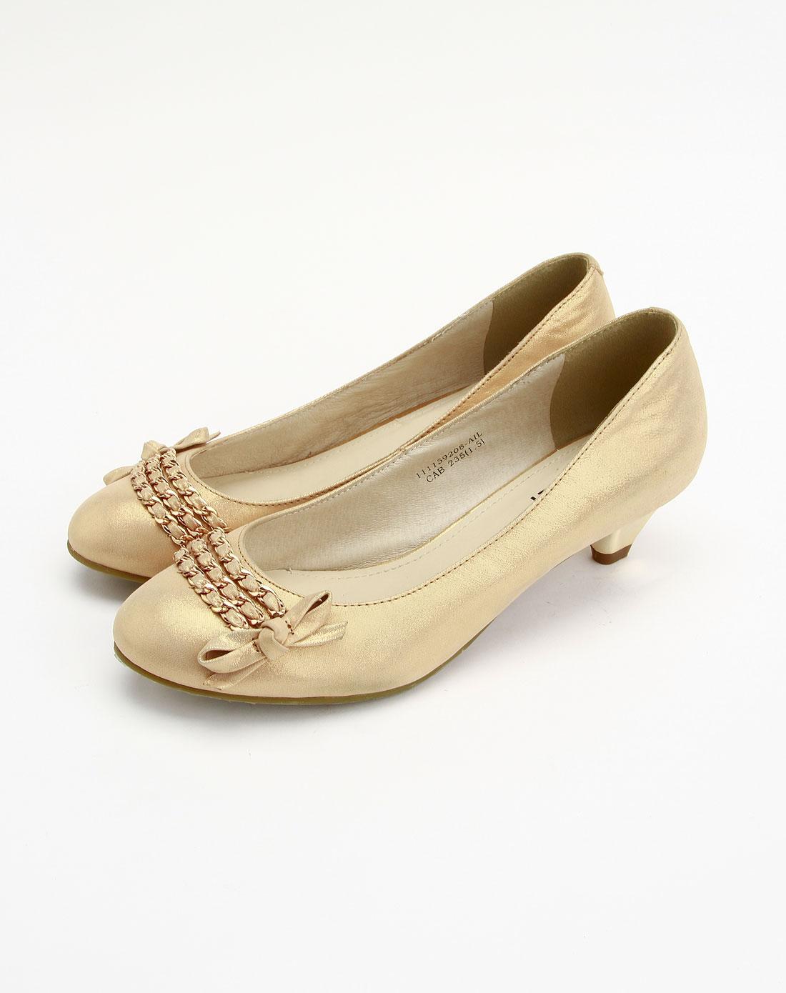 康莉女单鞋