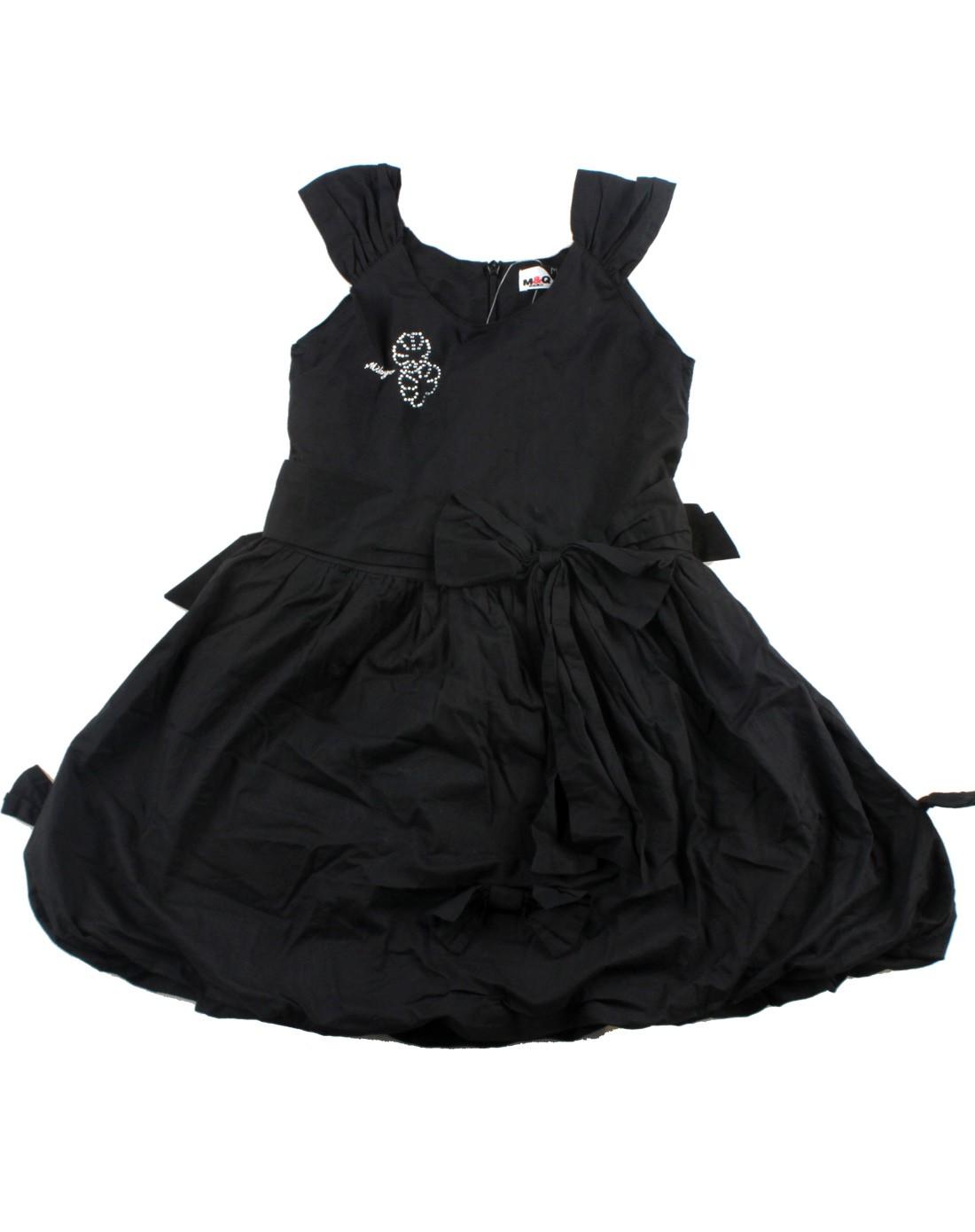 裙黑�_女童木炭黑公主裙