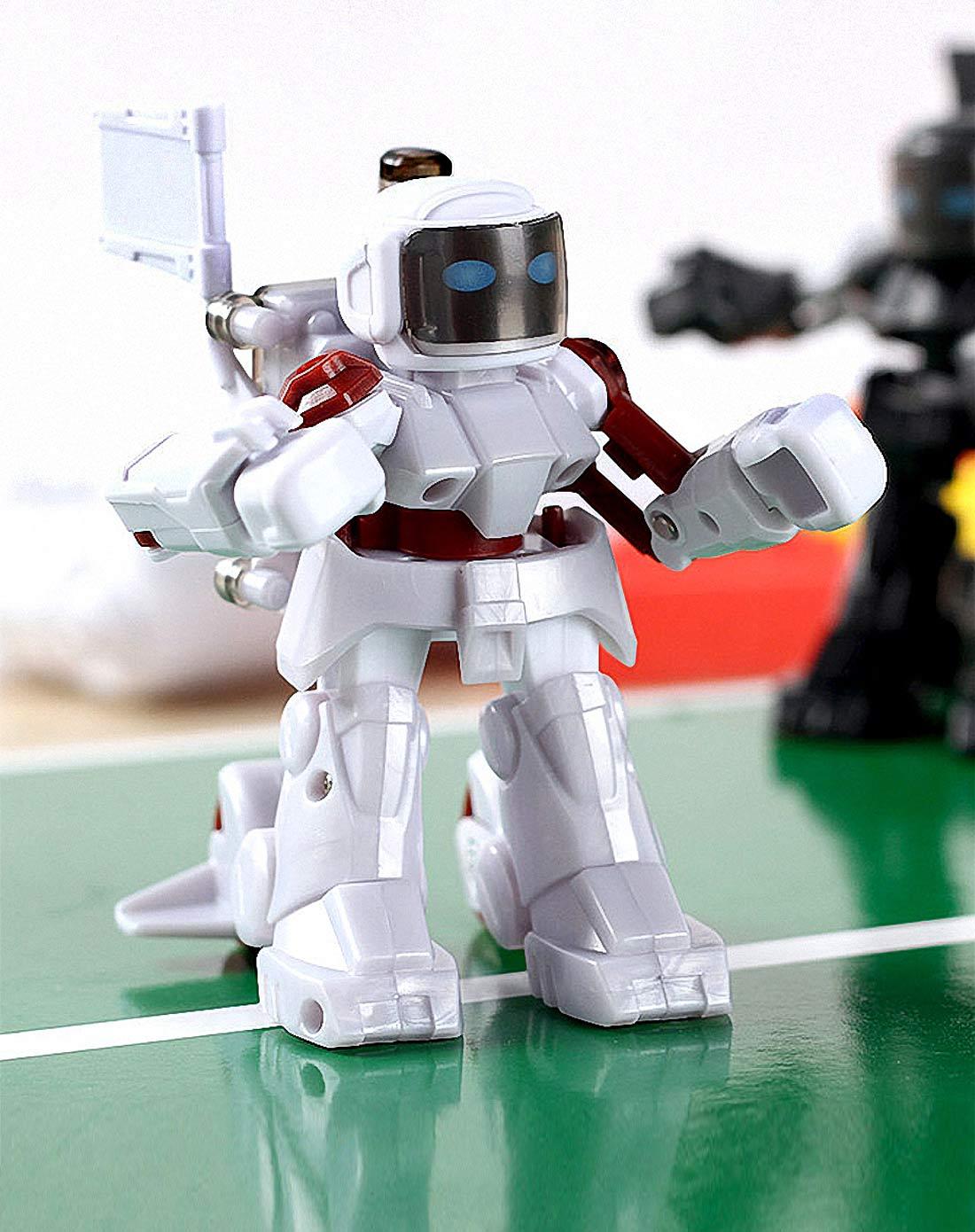 (多色)创新体感遥控拳击机器人