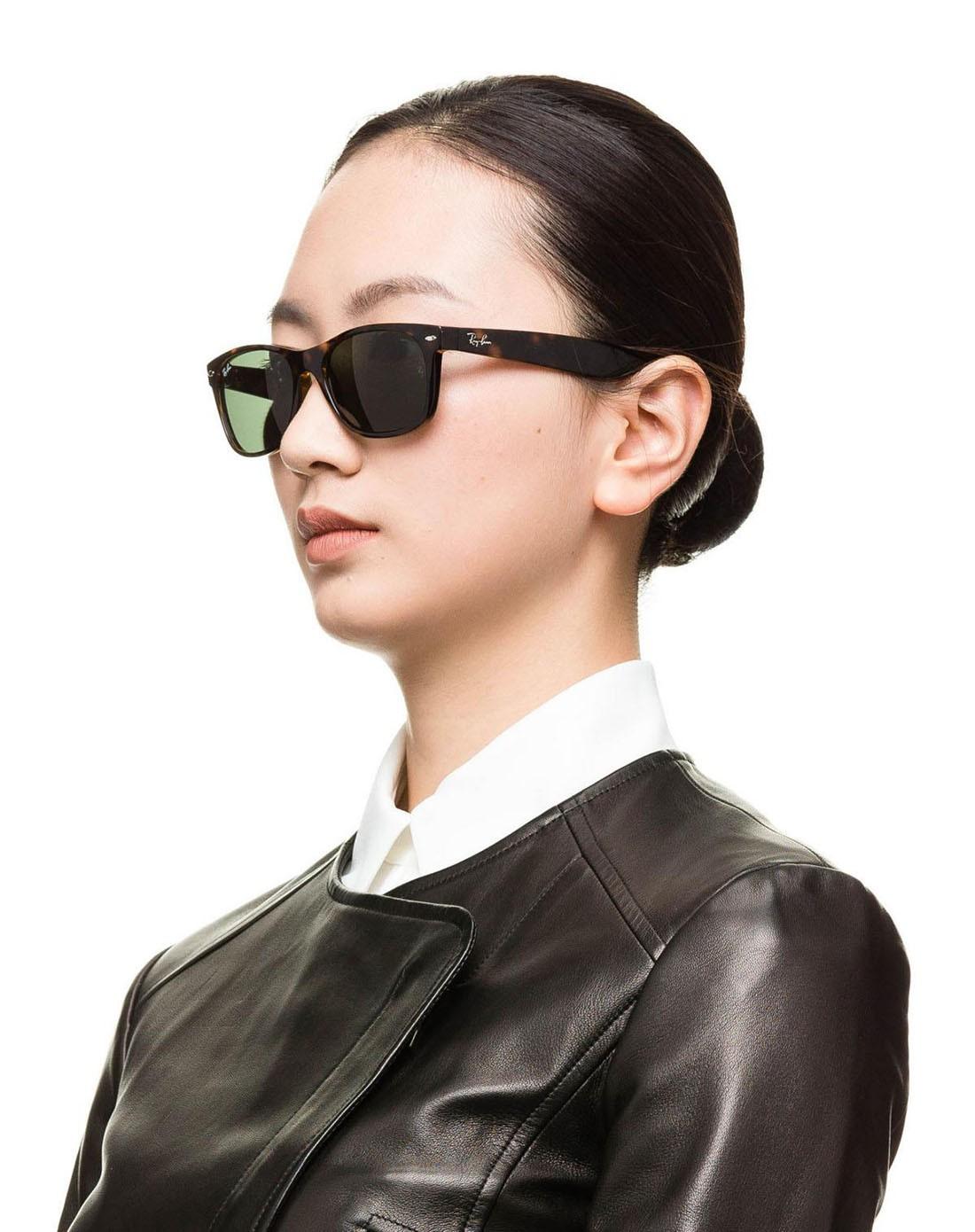 我想买雷朋的太阳眼镜,天猫旗舰店和京东自营店哪个更好,求解