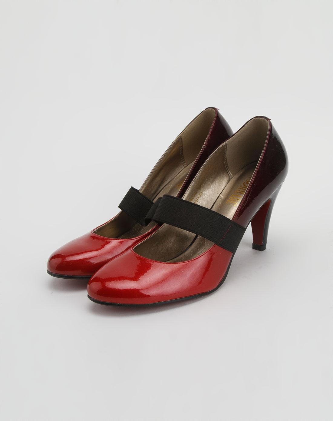 康莉女鞋2014春款