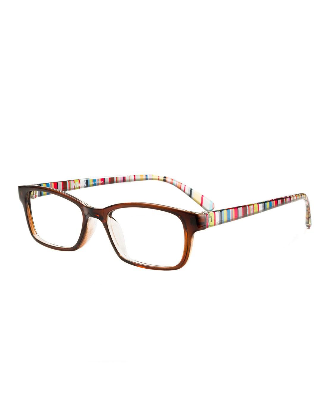 超轻装饰眼镜框