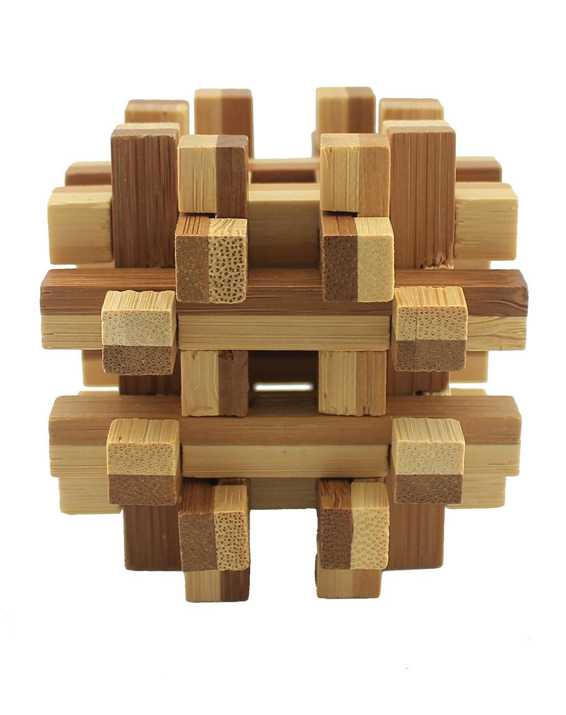 米米智玩 双十字笼子