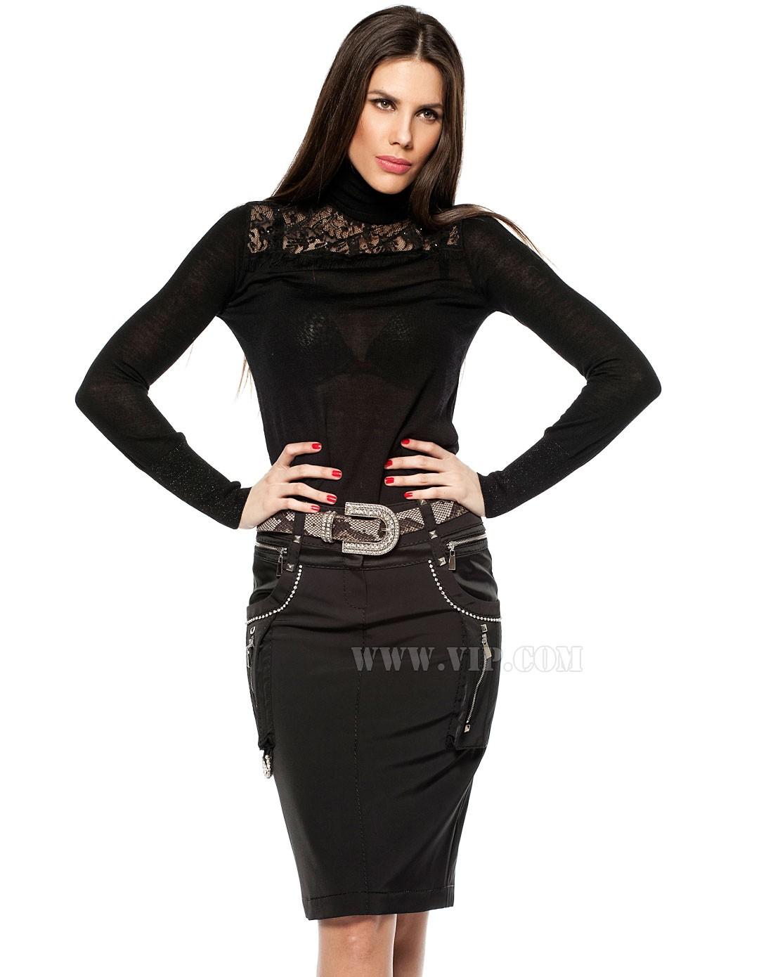 女士成熟时尚裙子
