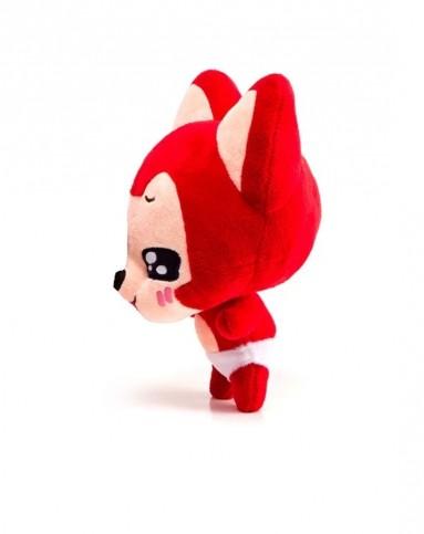 阿狸儿童箱包杂货专场经典求抱抱毛绒玩具抱抱狸60cm