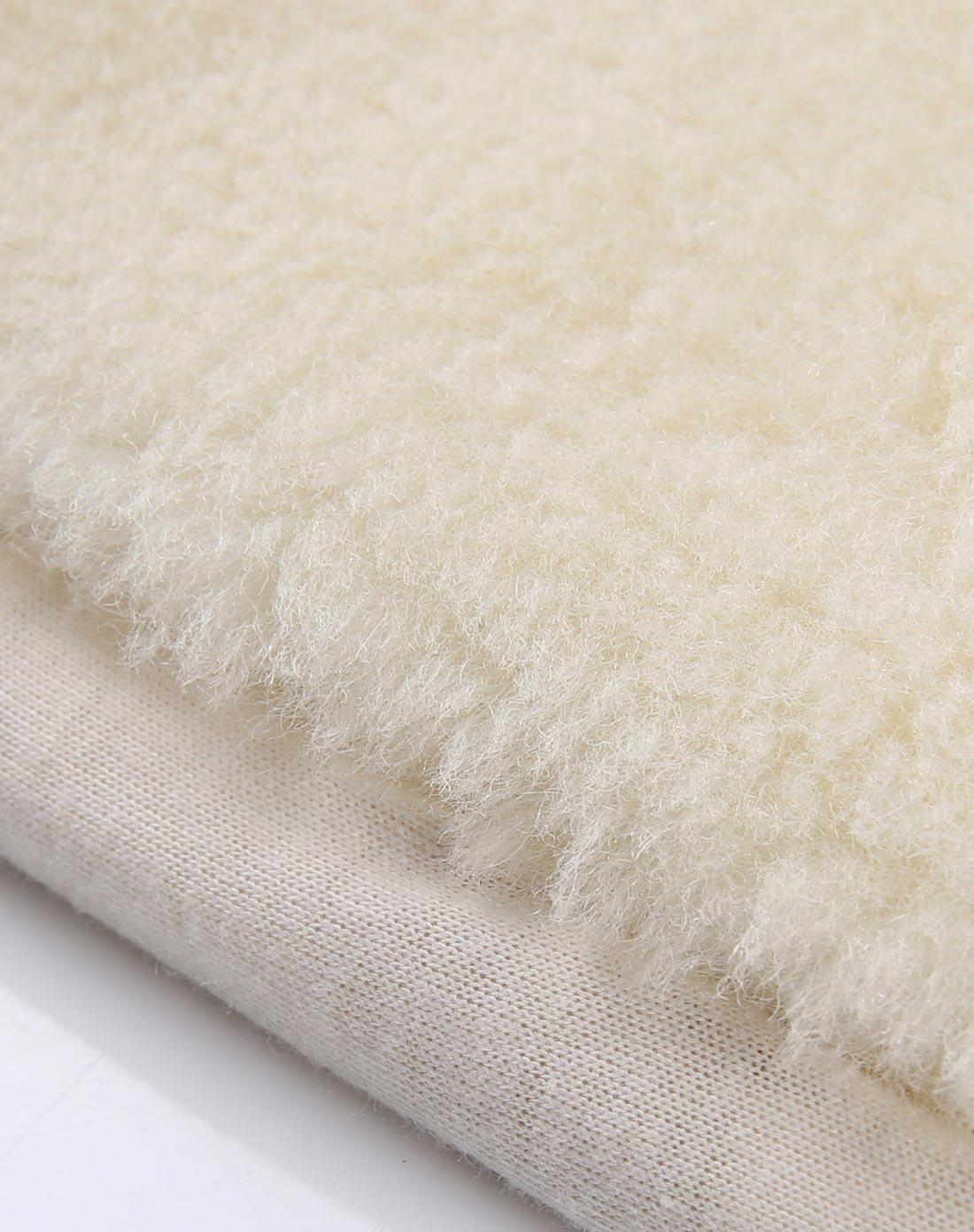 1米5床澳洲可水洗羊毛皮床垫罩