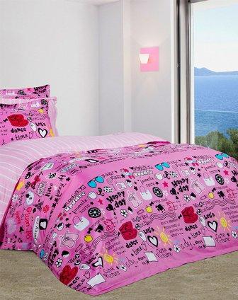 儿童床单四件套1.2m