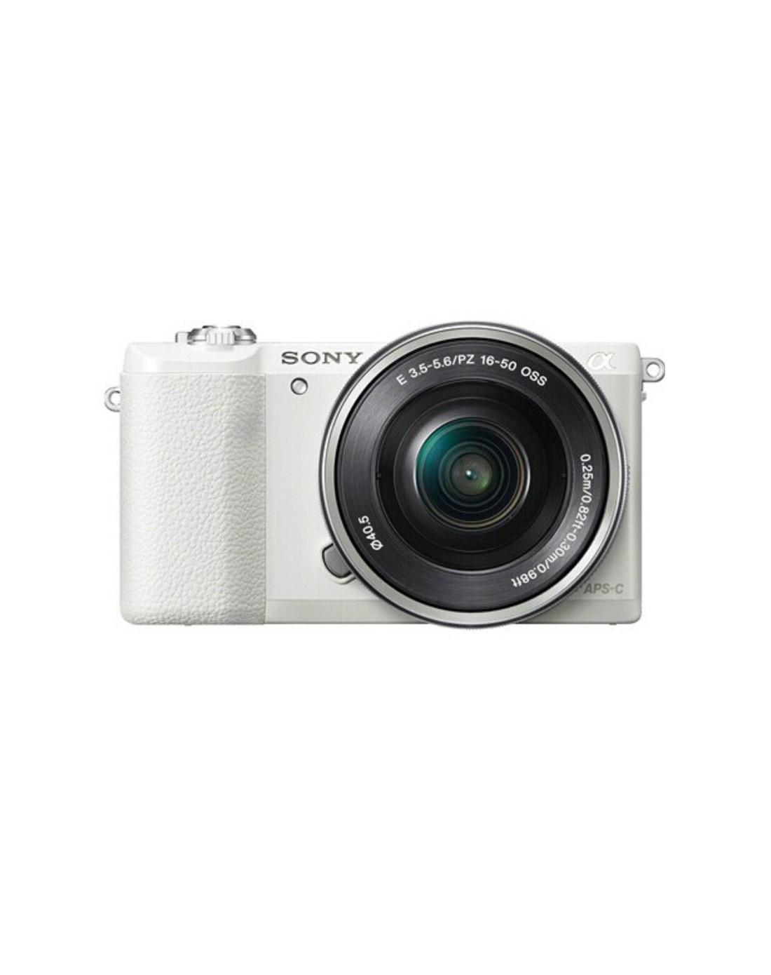 ?9????)??,yl#?+_> 索尼微单相机ilce-5100l/白