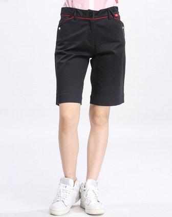 阿迪达高尔夫短裤