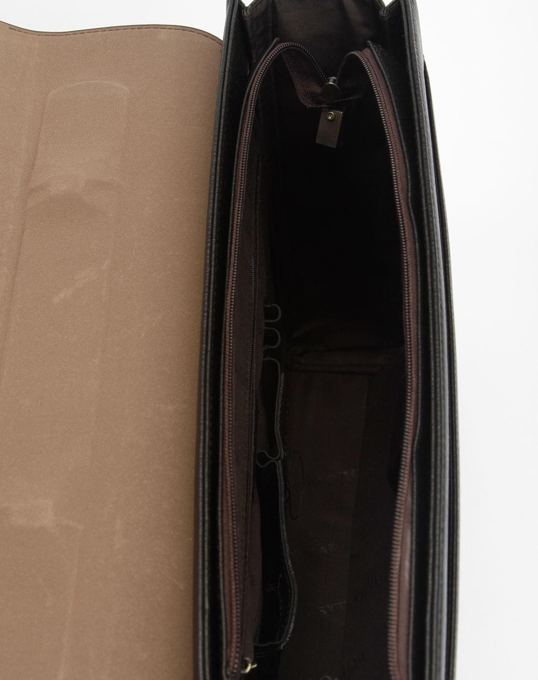 耐克nike-男款棕色商务休闲单肩包ppconpabx00380