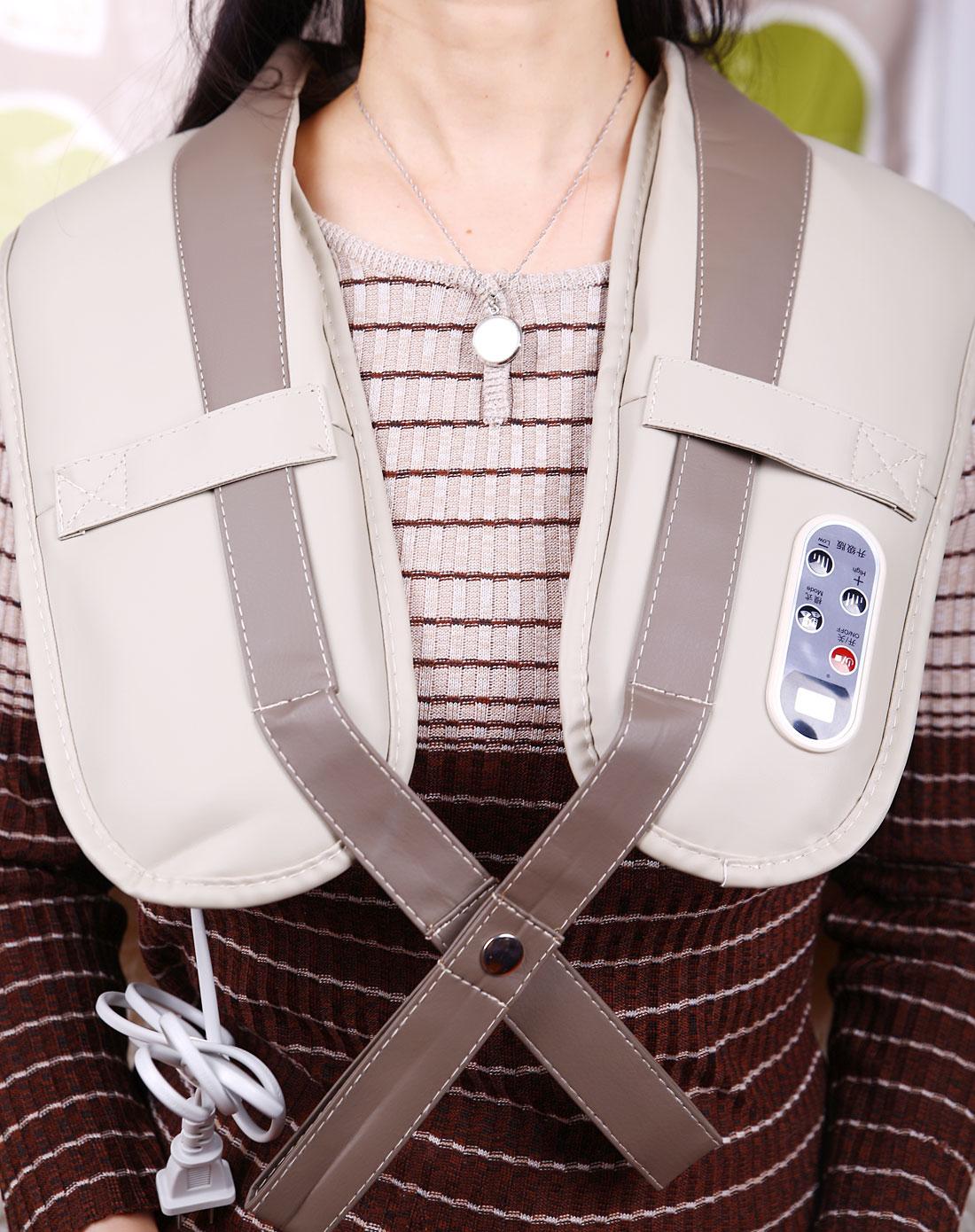 肩颈按摩器