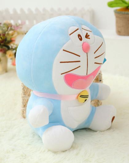 哆啦a梦可爱甜心系列 淘气款12寸30cm