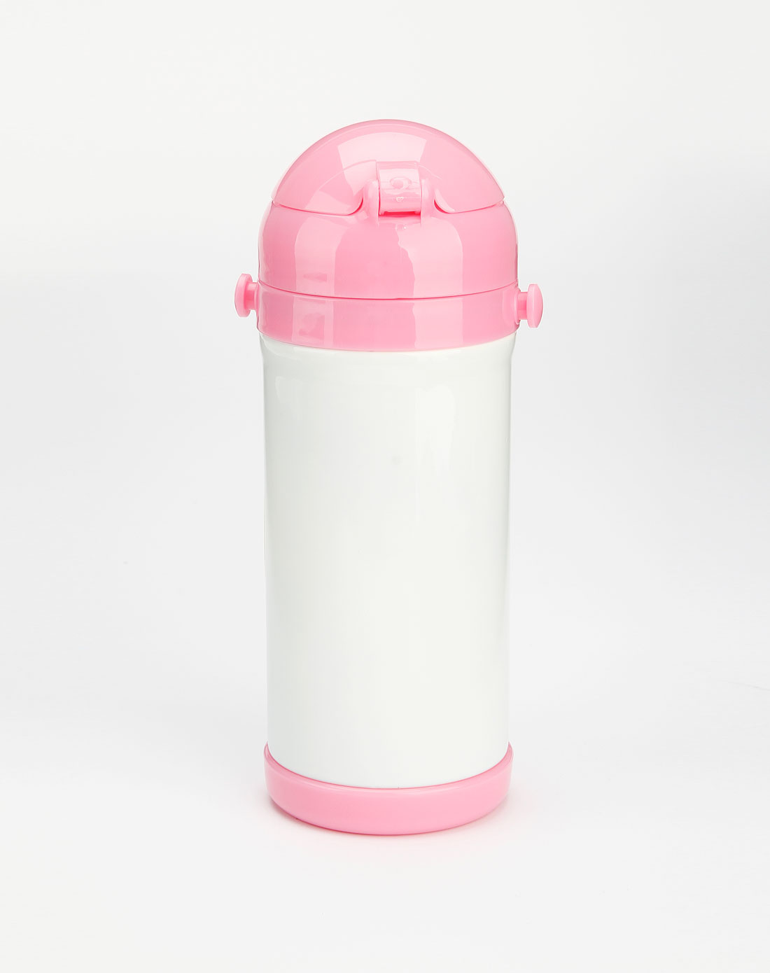 迪士尼disney儿童用品专场米奇吸管保温杯mnie-c500c