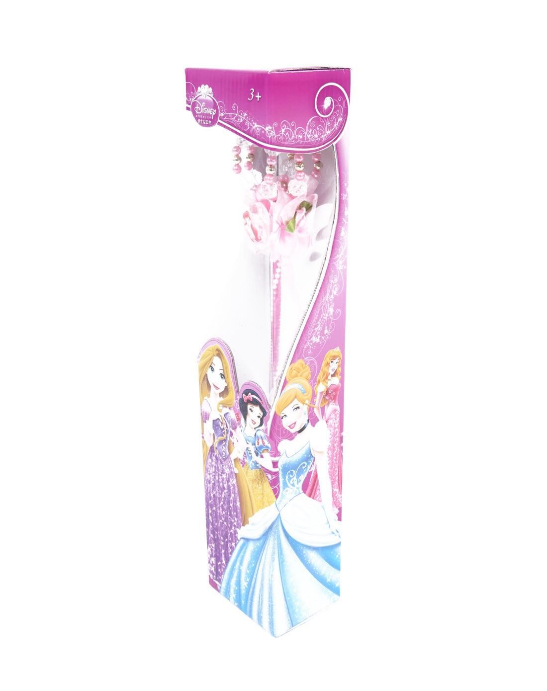 迪士尼公主系列之华丽礼服裙专场-美人鱼权杖