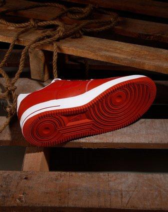 耐克nike-男子红色复古鞋488298-602