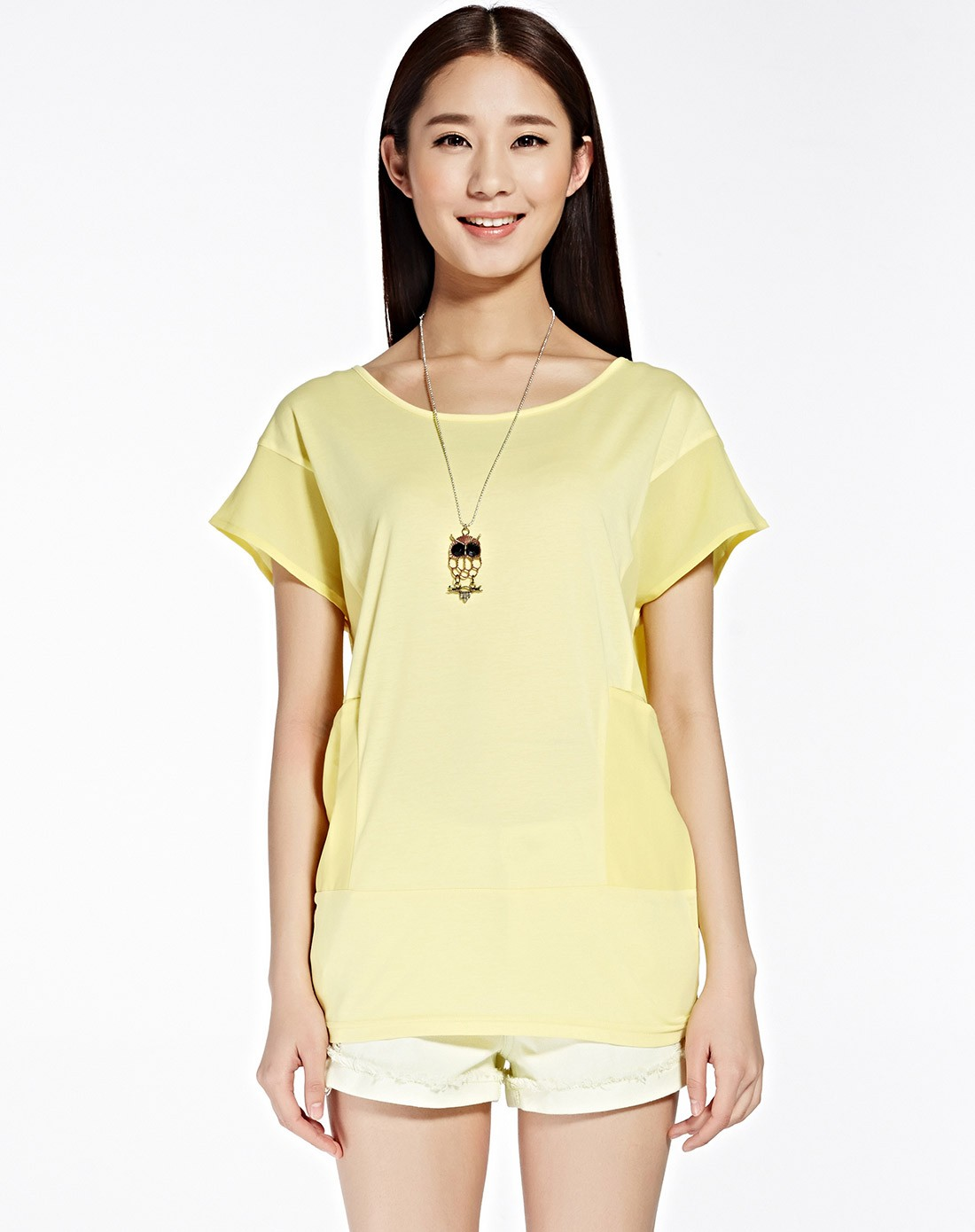 女短袖t恤(8)