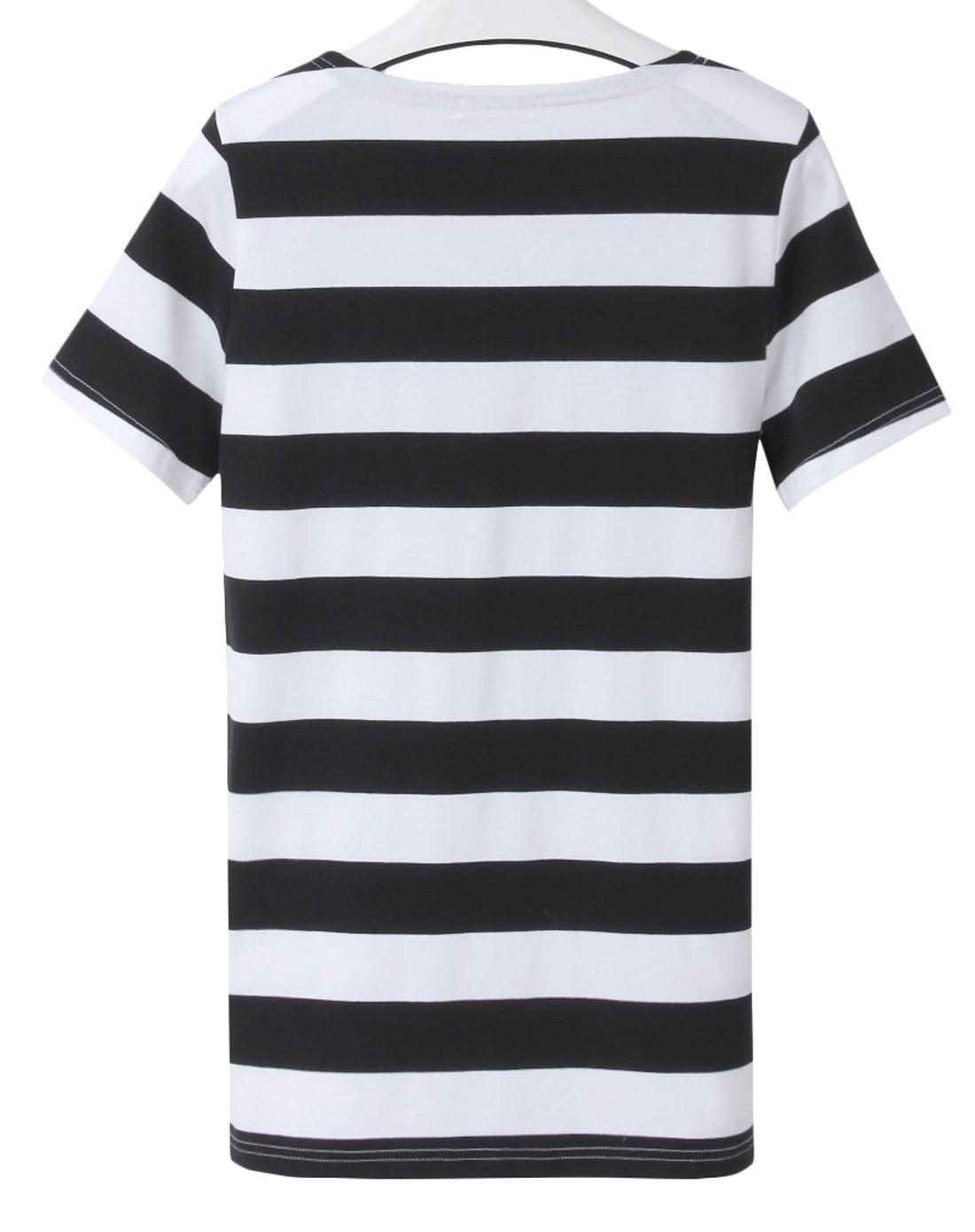 黑白衣服图片素材