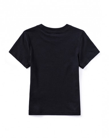 好孩子goodbaby婴男童黑色短袖上衣(专供)14240a02