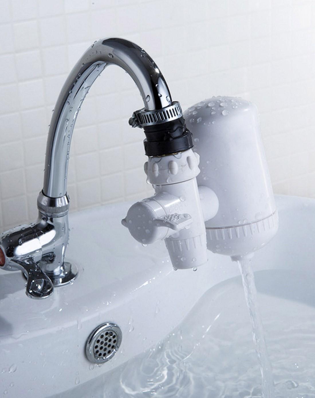 净水器水龙头