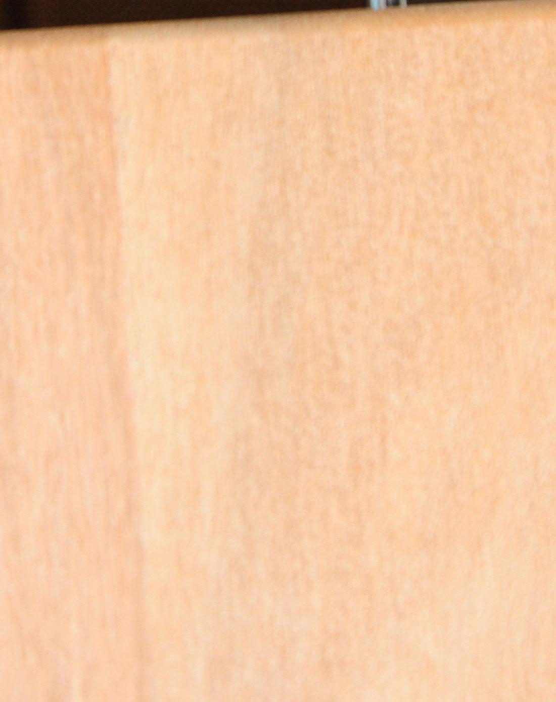 进口铁木原木长砧板(中)