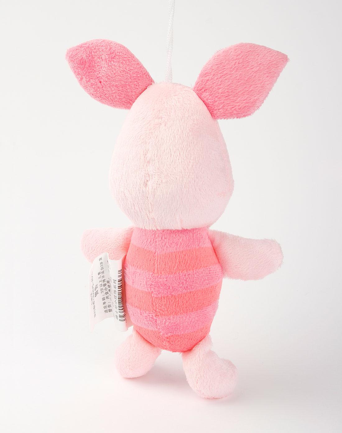 中性粉红色迪士尼可爱小猪仔挂饰